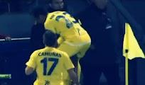 Resumen goles Villarreal VS Real madrid Liga BBVA