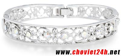Vòng đeo tay Sophie Astaria - B0119