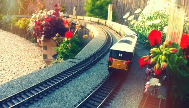 Some Of My Oo Garden Railway Videos