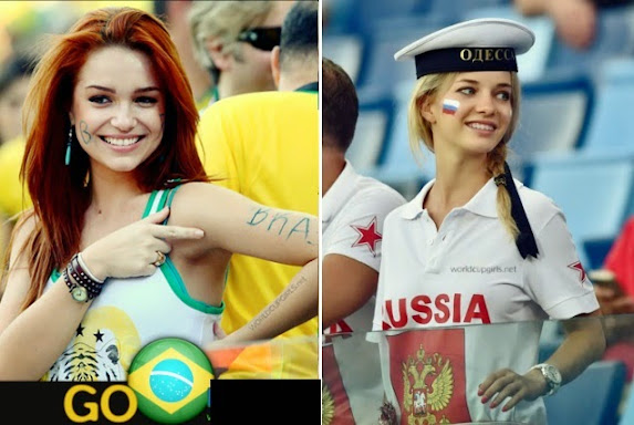 30 Photos Of Hot Female Fans World Cup 2014-6890