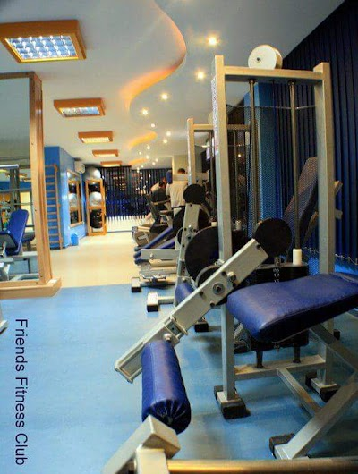 Freinds Fitness Clup
