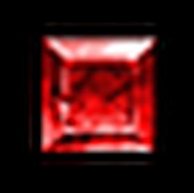 方正的紅寶石