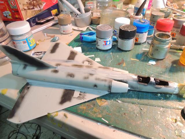 [Fafl] Mirage IV 1/72 DSCN2816