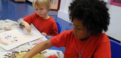 Lihat minat dan bakat anak dalam memilih sekolah untuk anak