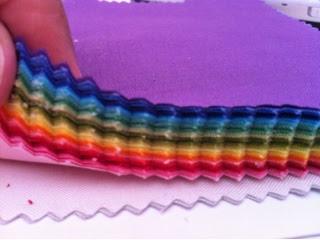 My Creative Space - Rainbow Love