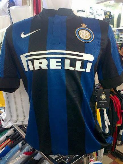 Jual Jersey Inter Milan Home 2014
