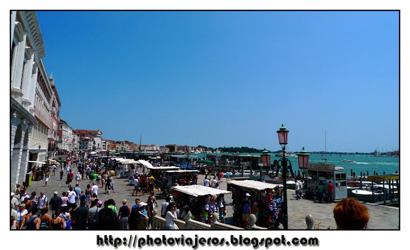Laguna de Venecia
