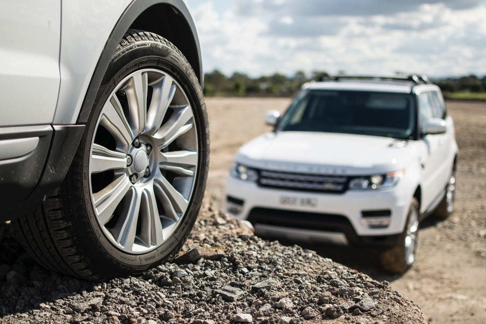 Khả năng offroad của xe cũng thuộc hàng đáng nể, không có đối thủ