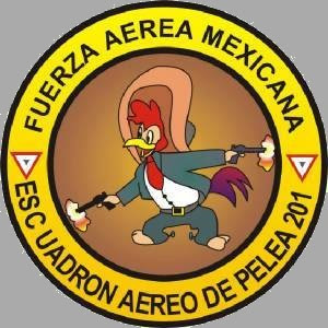 201 Escuadrón FAM
