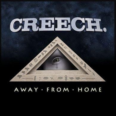CREECH. - Away From Home (2014)