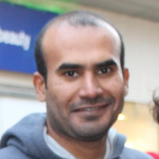 Mohammed Al Rashdi picture