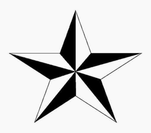 Star Tattoo Designs  trendsnow