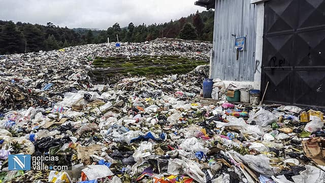 colapsa basurero municipal