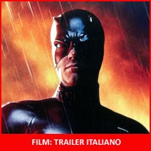 Daredevil: trailer italiano del film