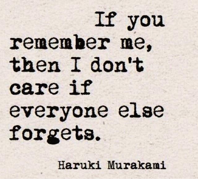 "Don Mangus' ""It Only Hurts When I Smirk."": Haruki Murakami"