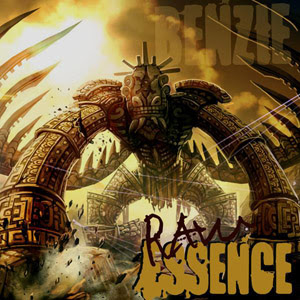 Raw Essence EP