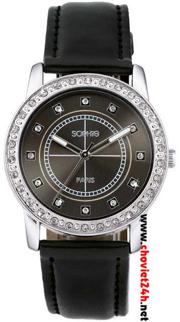 Đồng hồ nữ Sophie Rosieta - WPU270