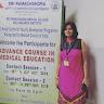 Dr.Farhana Dutta Majumder