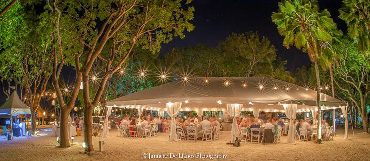 Elegant Florida Keys Beach Wedding Key Largo Lighthouse