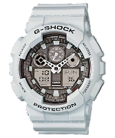 Casio G Shock : GA-100LG