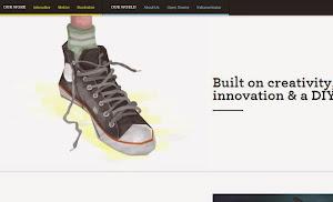 27 mẫu web responsive đẹp tháng 11 !