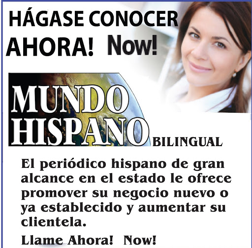 Image result for mundo hispano bilingual