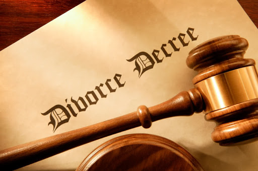 Unwanted Divorce Image