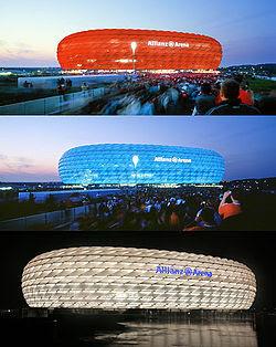 10 stadion yang mengesankan