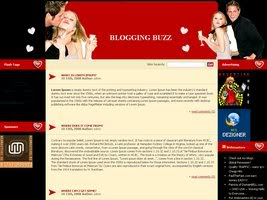 Dating Wordpress