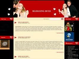 Dating Wordpress