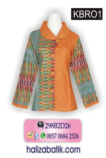 grosir batik pekalongan, Model Busana Batik, Baju Muslim Batik, Gambar Baju Batik