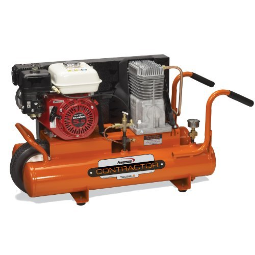 Deals for industrial air contractor ct5590816 8 gallon for Motor driven air compressor