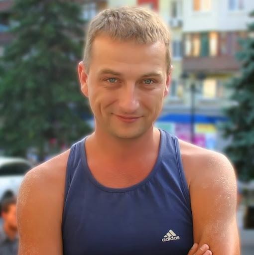 Василий Тарарин