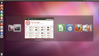 Ubuntu 11.10 alt tab switcher