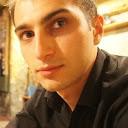 Nick Surmanidze