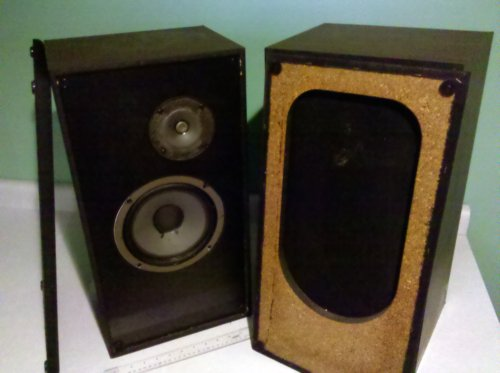 RtR EXP 9V | Audiokarma Home Audio Stereo Discussion Forums