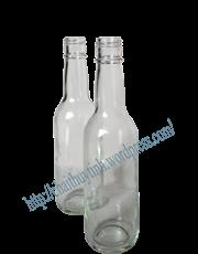 Đây là tất cả những gì bạn có thể lựa chọn về các loại chai thủy tinh 300ml hiện nay