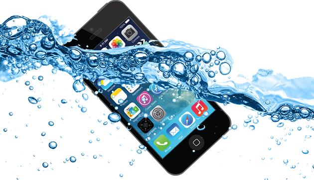 iPhone cũng sẽ được Apple trang bị khả năng chống nước