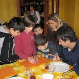 24 Ottobre 2010 - Festa di fine stagione 2010 MTB alla Borgata Tora di Giaveno