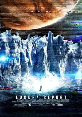 Filme Poster Europa Report WEBRip XviD & RMVB Legendado