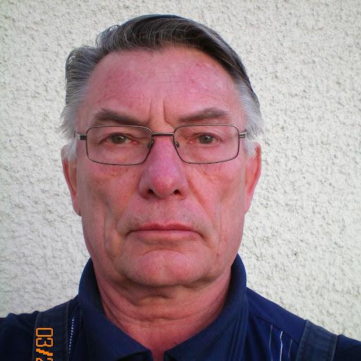 Heinz Hofmann Photo 8