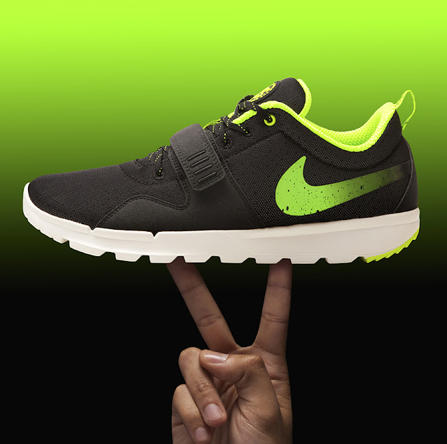 #Stussy x Nike:聯名推出 Trainerendor 多功能運動鞋款! 2