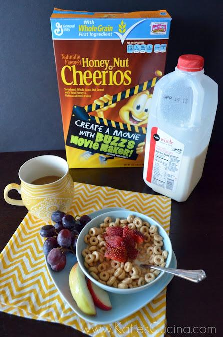 Breakfast Savings at Publix®  via KatiesCucina.com