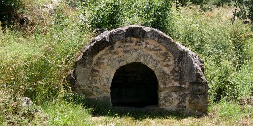 Fuente de abajo de Sotosalbos
