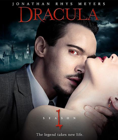 Dracula Season 1 ( EP. 1-6 END ) [พากย์ไทย]