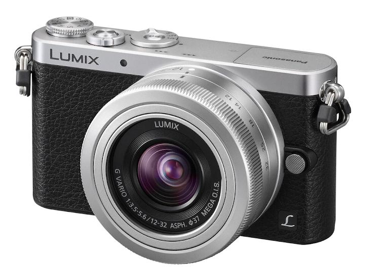 Panasonic Lumix GM1 - L'hybride le plus compact du marché GM_s_slant_H_FS12032