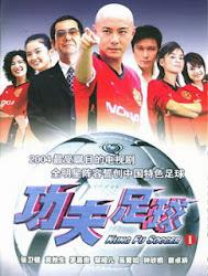 Kungfu Soccer - Kung fu túc cầu