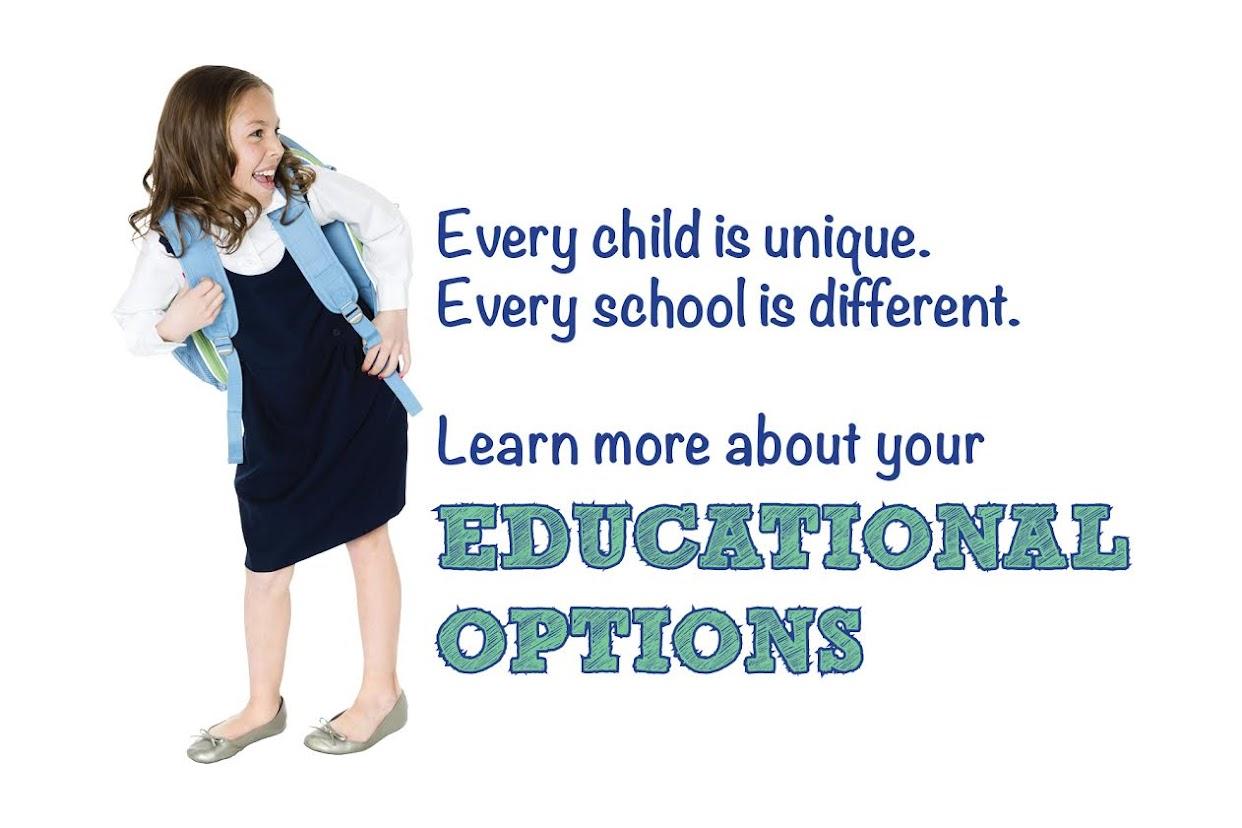 Educational Options in Davis County, Utah