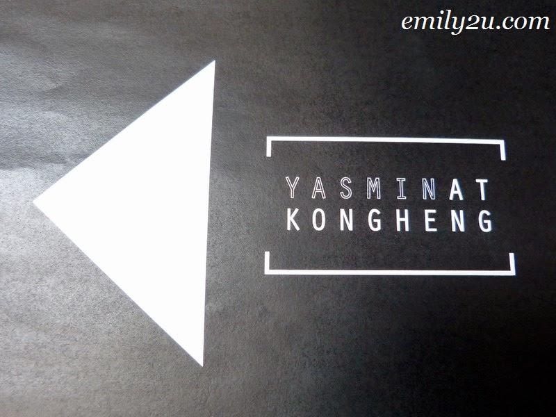 Yasmin Ahmad gallery Kong Heng Ipoh