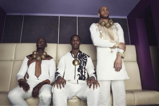 1st promo of african web model pamela london 10